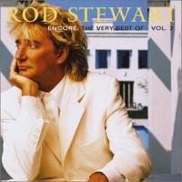 Rod Stewart - So Far Away cover