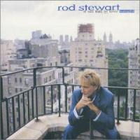 Rod Stewart - If We Fall In Love Tonight cover