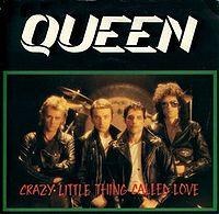 Queen - Crazy Little Thing Called Love cover