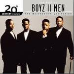 Boyz II Men - 4 Seasons Of Loneliness cover