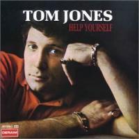 Tom Jones - Help Yourself cover