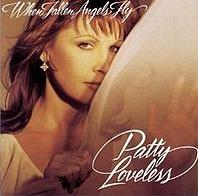 Patty Loveless - I Try To Think About Elvis cover