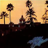The Eagles - Hotel California (fade out) cover