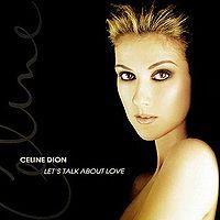 Celine Dion - Us cover