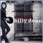 Billy Dean - Real Man cover