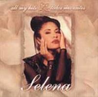 Selena - Disco Medley cover