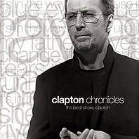 Eric Clapton - Blue Eyes Blue cover