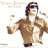 Tom Jones - Bridge Over Troubled Water (Live) cover
