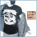 Bon Jovi - It's My Life cover