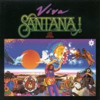Santana - Dance Sister Dance cover