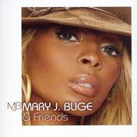 Elton John & Mary J. Blige duet - I Guess That's Why They Call It The Blues cover