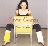 Sara Evans - I Could Not Ask For More cover