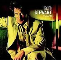 Rod Stewart - I Can't Deny It cover