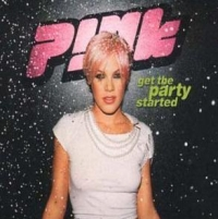 Pink - Get The Party Started cover