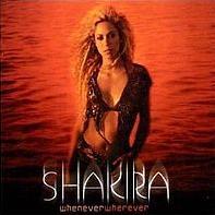 Shakira - Suerte cover