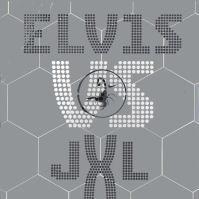 Elvis vs JXL - A Little Less Conversation cover