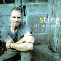 Sting - Fields Of Gold cover