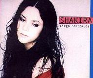 Shakira - Ciega sordomuda cover