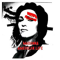 Madonna - American Life cover