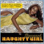 Beyonce - Naughty Girl cover