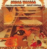 Stevie Wonder - Boogie On Reggae Woman cover