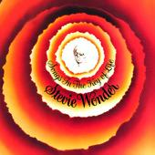 Stevie Wonder - Isn't She Lovely? cover