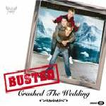 Busted - Crashed the Wedding cover