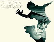 Elton John - Electricity (from 'Billy Elliot' musical) cover