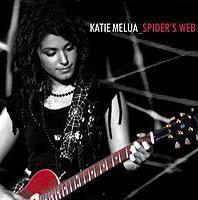 Katie Melua - Spider's Web cover