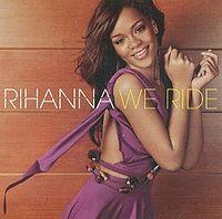 Rihanna - We Ride cover