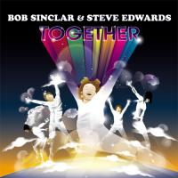 Bob Sinclar - Together cover
