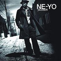 Ne-Yo - Closer cover