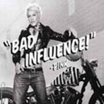 Pink - Bad Influence cover
