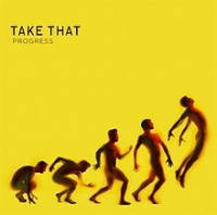 Take That - Affirmation cover