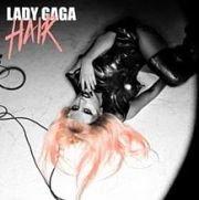 Lady GaGa - Hair cover