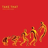 Take That - Beautiful cover