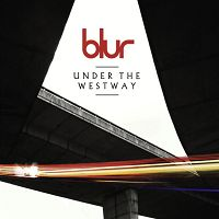 Blur - Under the Westway cover