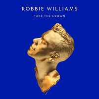 Robbie Williams - Be a Boy cover