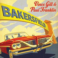 Vince Gill & Paul Franklin - Foolin' Around cover