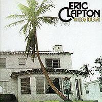 Eric Clapton - I Shot The Sheriff cover