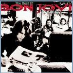 Bon Jovi - Livin' On A Prayer cover