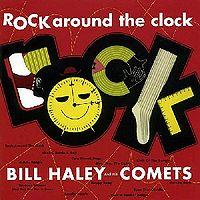 Bill Haley and the Comets - Rock Around The Clock cover