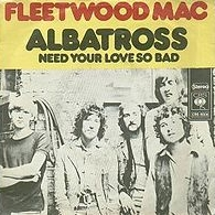 Fleetwood Mac - Albatross cover