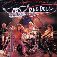 Aerosmith - Rag Doll cover