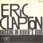Eric Clapton - Knockin' On Heaven's Door cover
