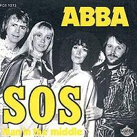 ABBA - S.O.S. (SOS) cover