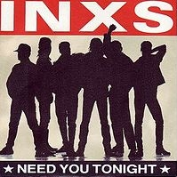 INXS - Need You Tonight cover