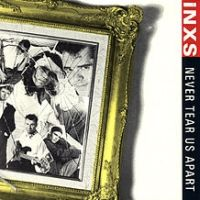 INXS - Never Tear Us Apart cover