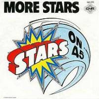 Stars on 45 - More Stars (ABBA medley) cover