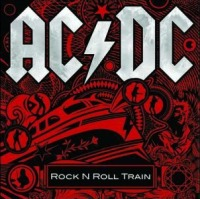 AC/DC - Rock 'n' Roll Train (no lead vocals) cover